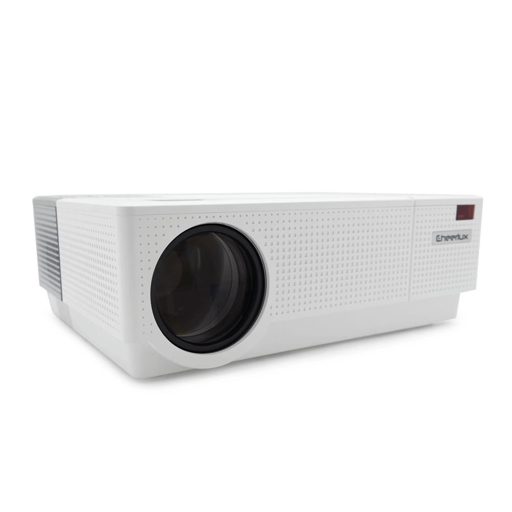 Мини проектор Excelvan CL770 (белый)